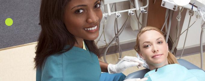 Dental Assistant Program 1