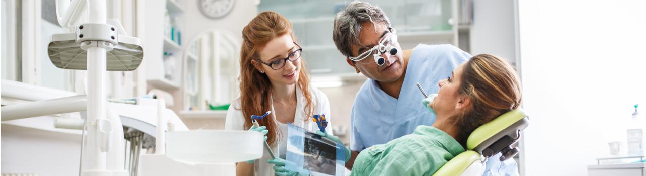 Dental Assistance Course