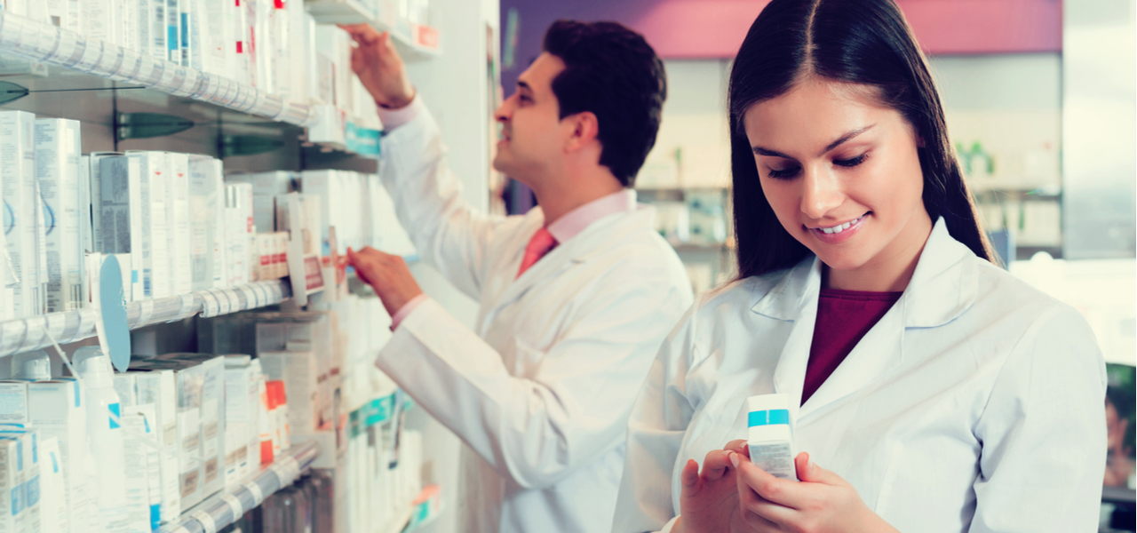 Pharmacy Assistant Courses