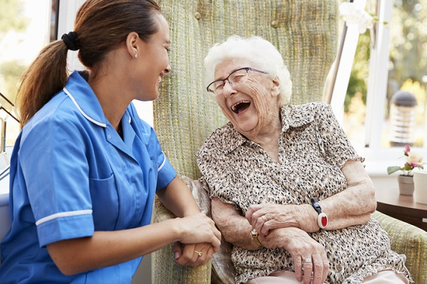 Working as a PSW is an incredibly rewarding experience