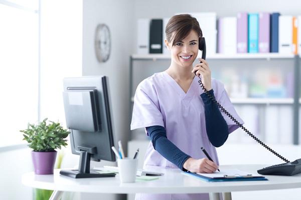 medical office assistant training program